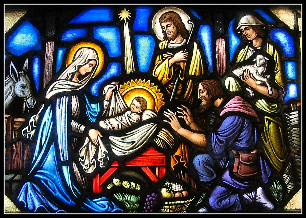 St. Patrick's Parish Christmas and New Year Mass Schedule 2016-2017