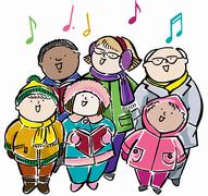Christmas Sing-A-Longs! (K-3)